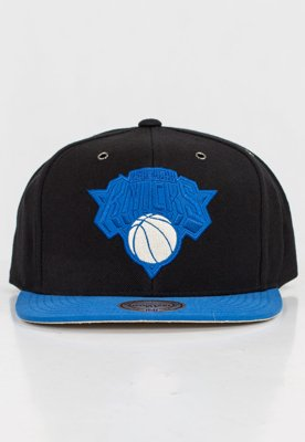 Czapka Snapback Mitchell & Ness NBA Swift Knicks