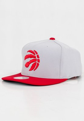 Czapka Snapback Mitchell & Ness NBA The Cloud Toronto Raptors
