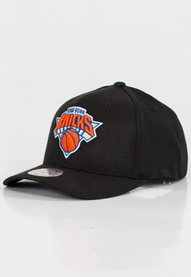 Czapka Flexfit Mitchell & Ness NBA Flex 110 Knicks