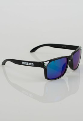 Okulary Red Eyes RED Freestyle czarne R407B