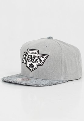 Czapka Snapback Mitchell & Ness NBA Cracked Kings