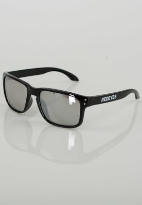 Okulary Red Eyes RED Freestyle czarne R414B