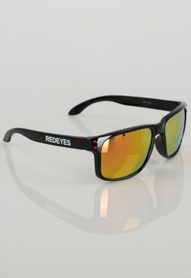 Okulary Red Eyes RED Freestyle czarne R416B