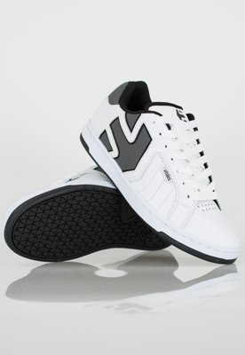 Buty Etnies Fader 2 white/grey/black