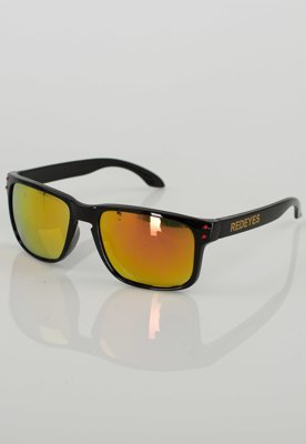 Okulary Red Eyes RED Freestyle czarne R416Z