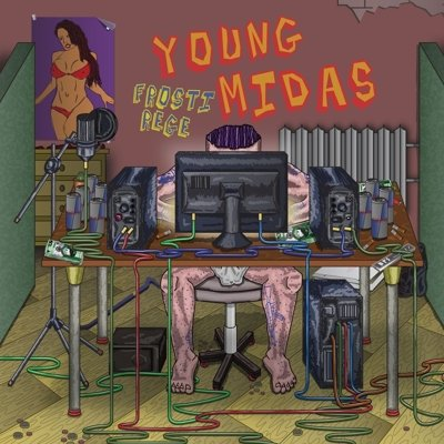 Frosti Rege Young Midas