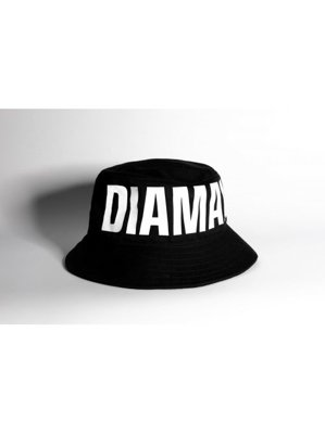 Kapelusz Diamante Wear Unisex Diamante czarny