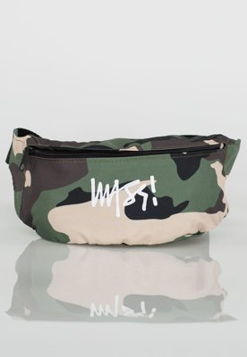 Nerka Mass Signature woodland camo