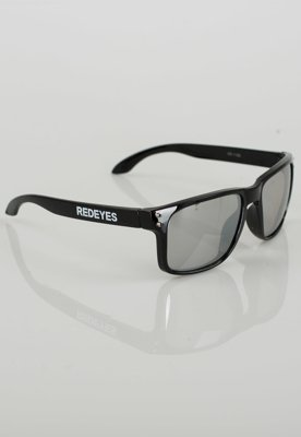 OUTLET Okulary Red Eyes RED Freestyle czarne R414B