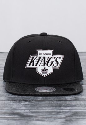 Snap Mitchell & Ness NBA Ultimate Kings czarny