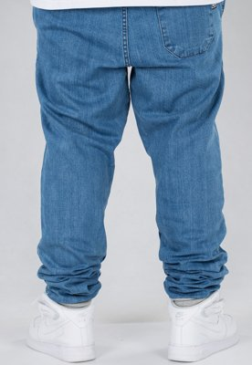Spodnie SSG Joggery Slim Cotton Guma light