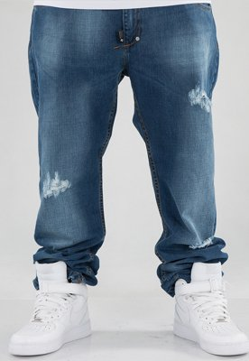 Spodnie Stoprocent Regular Slim Torn