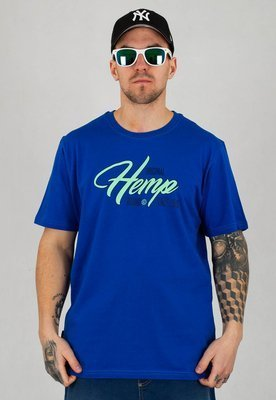 T-shirt Diil Hemp chabrowy