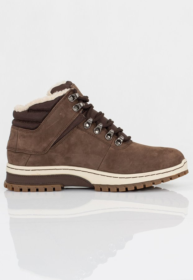 Buty K1X Territory Dark Brown