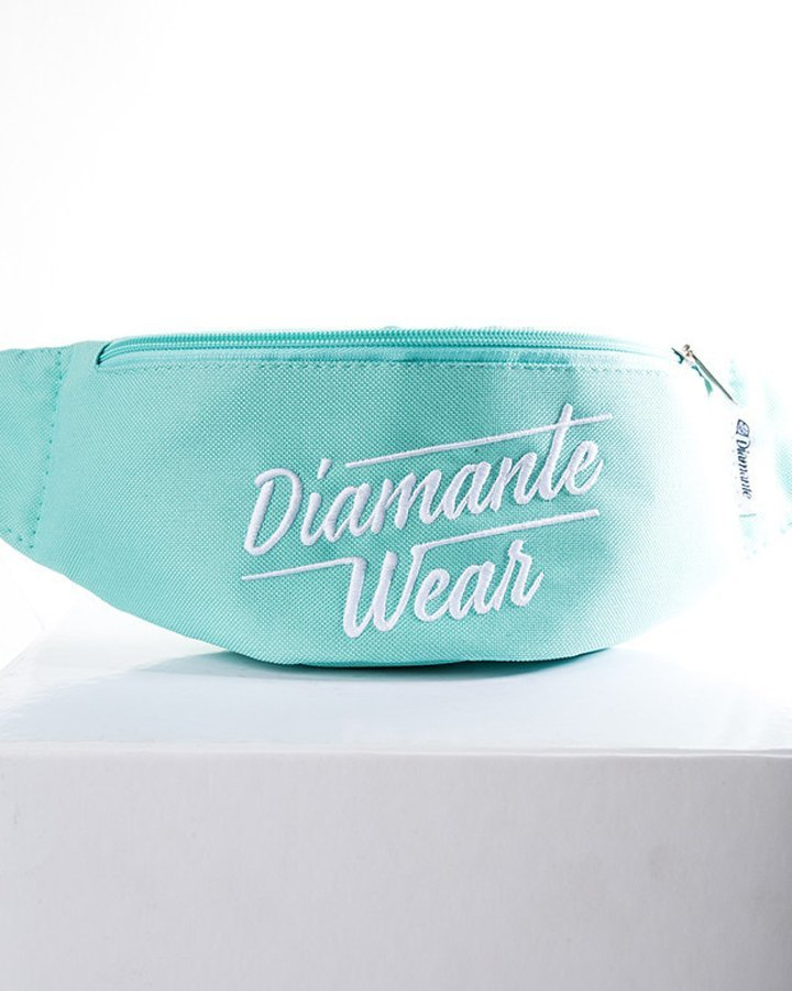 Nerka Diamante Wear Diamante Logo Big miętowa