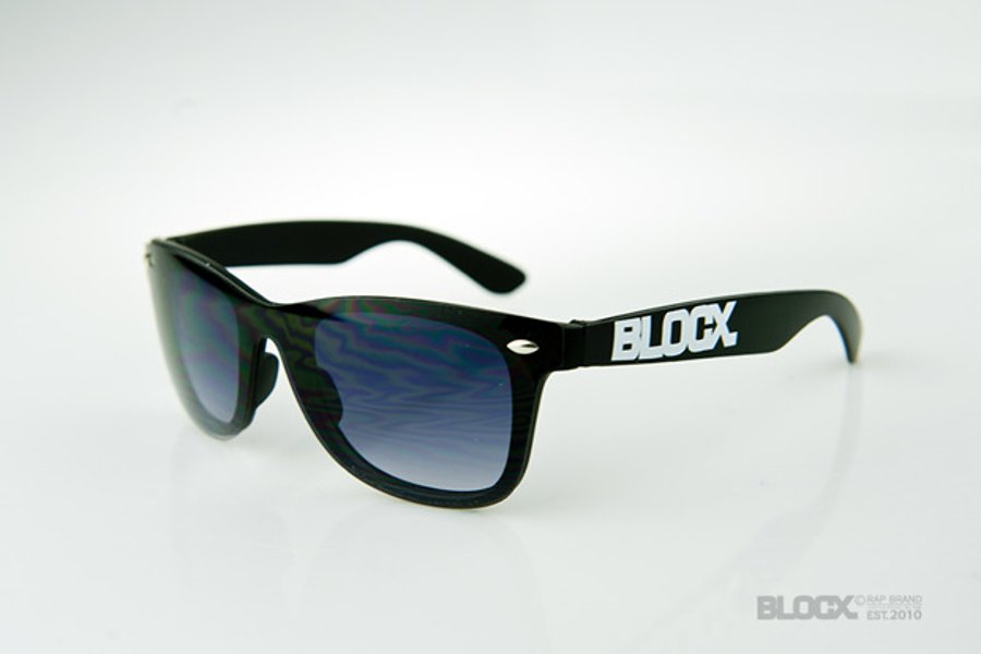 Okulary Blocx One Glass Black 2015 49