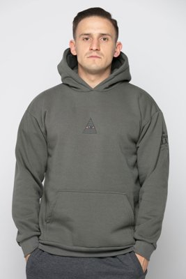Bluza Diamante Wear Legal Or Not khaki