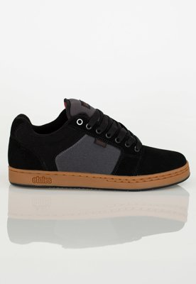 Buty Etnies Barge XL Black Dark Grey