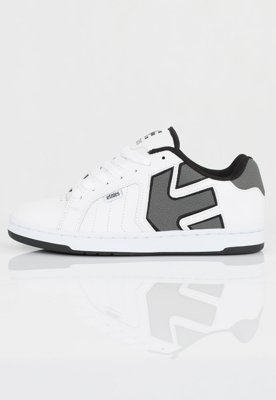 Buty Etnies Fader 2 White Grey Black
