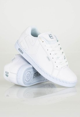 Buty Etnies Fader White/White/Reflective