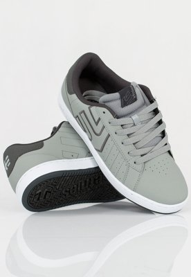 Buty Etnies Faderls LS grey white