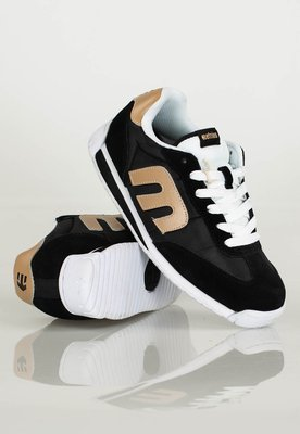 Buty Etnies Lo Cut Cb Black Gold