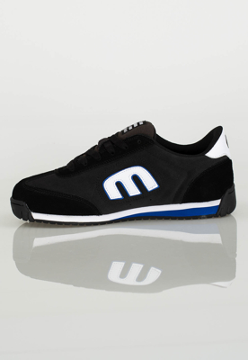 Buty Etnies Lo-Cut II LS Black Charcoal Blue