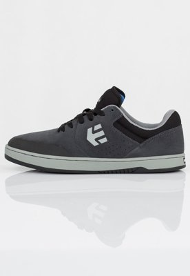 Buty Etnies Marana Dark Grey Black