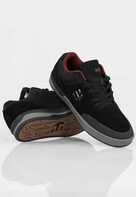 Buty Etnies Marana XT Black Grey Red