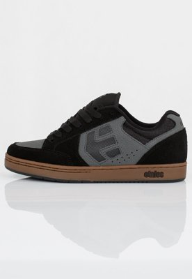 Buty Etnies Swivel Black Grey Gum