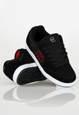 Buty Etnies Swivel Black Red