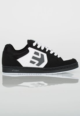 Buty Etnies Swivel black/white/grey