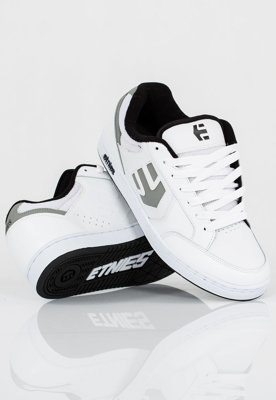 Buty Etnies Swivel white grey black