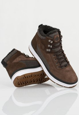 Buty K1X GK 3000 Dark Brown