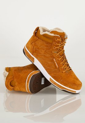 Buty K1X H1top Honey Dark Gum