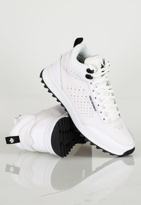 Buty K1X Oakland White Black