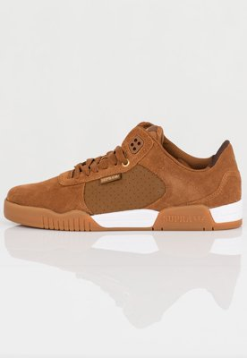 Buty Supra Ellington brown gum