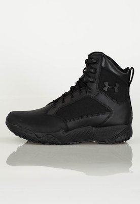 Buty Under Armour UAR 1268951001 UA Stellar Tac czarne