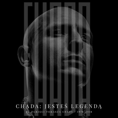 Chada - Jesteś Legendą 2CD