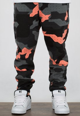 Dresy Stoprocent SDC Jogger Camu coral