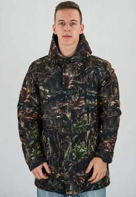 Kurtka SSG Zimowa Parka Sniper Color Leaves