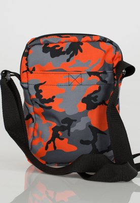Listonoszka Patriotic CLS orange camo