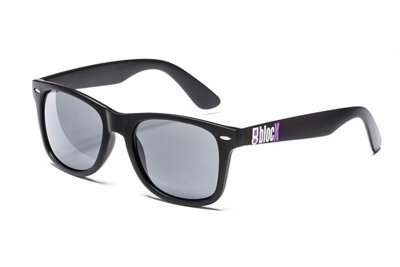 Okulary Blocx Black Mat 212