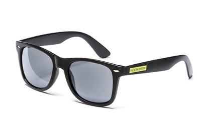 Okulary Blocx Black Mat 214