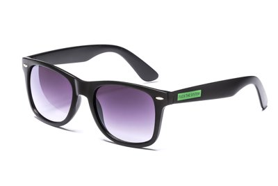 Okulary Blocx Black Mat P5 215