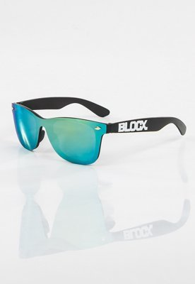 Okulary Blocx One Glass Yellow 11