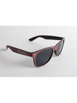 Okulary Diamante Wear Woody bordowe