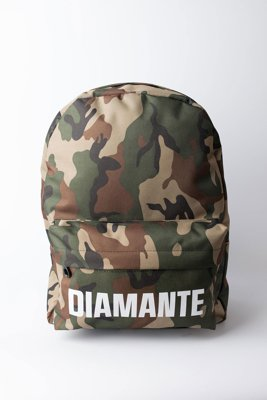 Plecak Diamante Wear Low Schooly camo