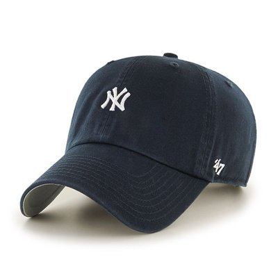 Snap 47 Brand Abate Clean New York Yankees granatowy