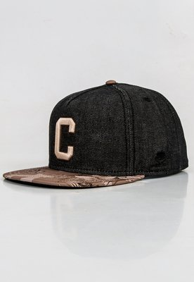 Snap Cayler & Sons Cee Desert Massive Cap grafitowy